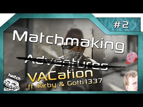 matchmaking inc