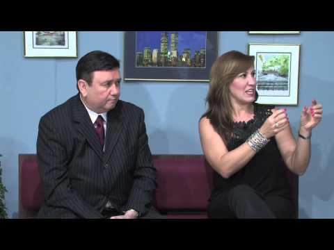 Programa TV 05/15/2013 - Dra. Maria Santiago, Kendall Quiñones