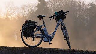 E-Bikes ohne Ersatzteile