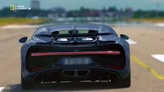 Мегазаводы: Bugatti Chiron