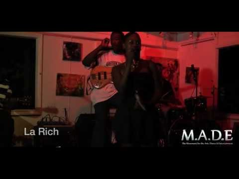 Greenlight @ Axum Cafe Spoken Lyrics Featuring Morenica