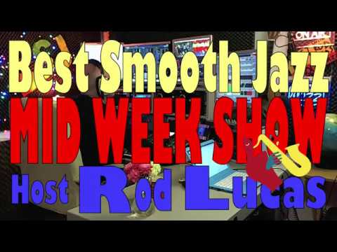 BEST SMOOTH JAZZ 'LIVE' TV SHOW 1st May 2019 7pm UK 2pm ET.
