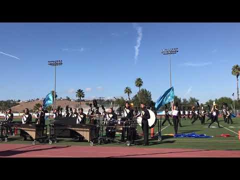 Capistrano Valley High School Semi Finals 11/11/17
