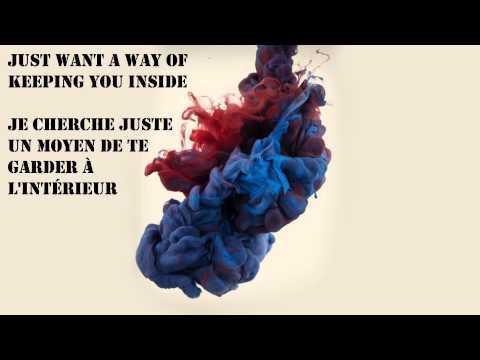 Ink - Coldplay - traduction française parole