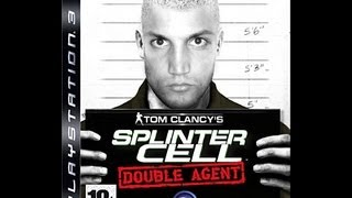 Splinter Cell : Double Agent épisode N°1