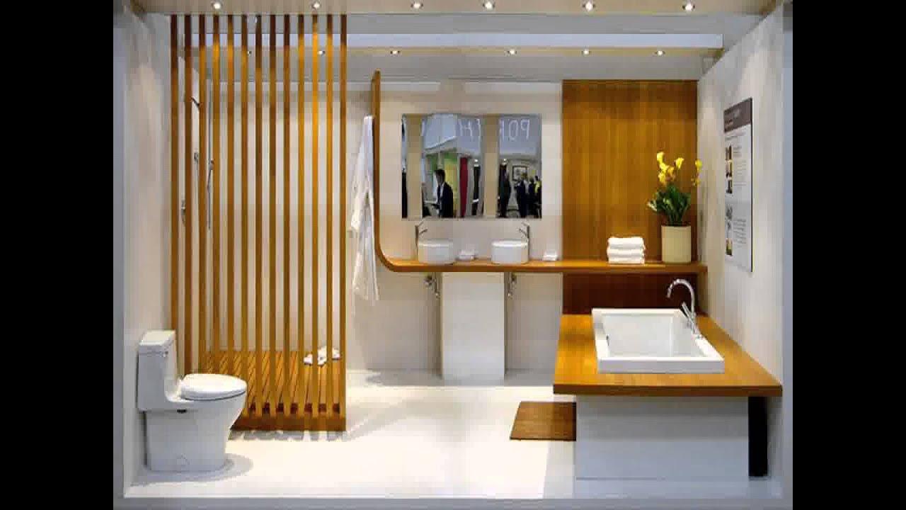 Best Award winning bathroom design - YouTube