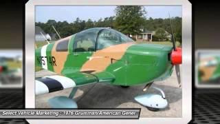 1976 Grumman/American General AA1B JC9088JLH104