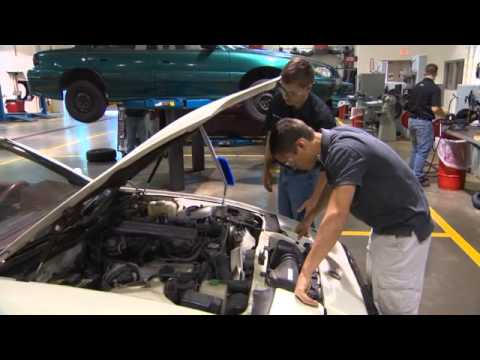 EatonRESA Career Preparation Center Promotional Video