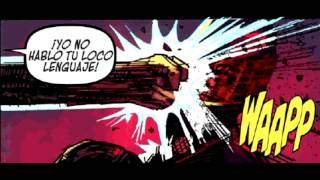 Marvel Zombies V (4 de 5)(esp)