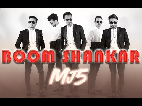Boom Shankar | Gurbax | Trap Mix | MJ5