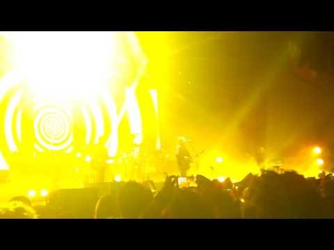 The Cure - TAPE + OPEN - 2016.Nov.22 - Lisboa / Lisbon, MEO Arena