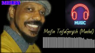 Eritrean Music by Legend Mesfin Tesfagergish ( Maebel).