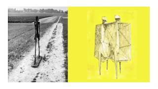 Nu in Fundatie Zwolle: Giacometti-Chadwick, Facing Fear