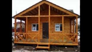 Дачные домики(, 2014-01-23T19:13:05.000Z)