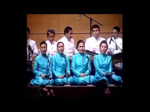 โขน พรหมาศ ปี 2552 - 2009