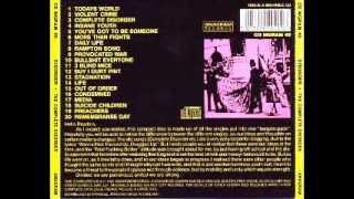 DISORDER - 1981-1983 - Complete Disorder (FULL CD) 1991