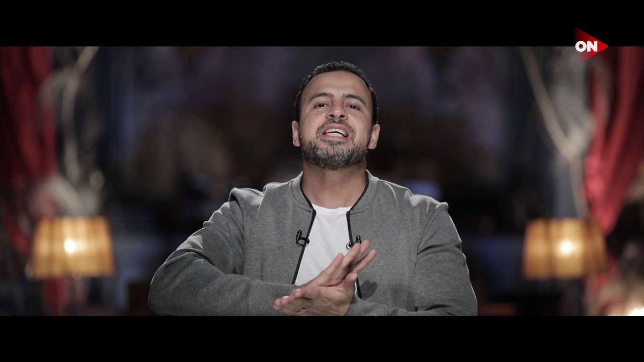 إيه اللي بيحصل لحد بيتفرج على أفلام إباحية؟ - مصطفى حسني
