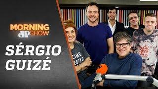 Baixar Sérgio Guizé - Morning Show - 12/06/18