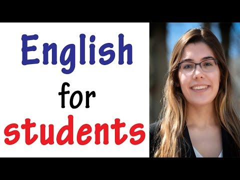 Classroom English speaking for students through Hindi Urdu : Vocabulary & Expressions