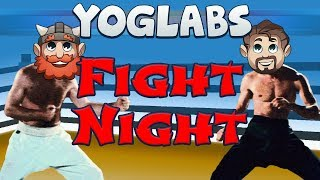 Minecraft Mods - Fight Night - Yoglabs