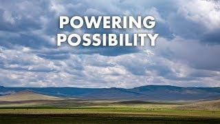 Powering Possibility: Mercy Corps' Culture and Values