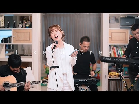꿈처럼 (Like A Dream) - 벤 (Ben) [또 오해영 (Oh Hae Young Again) OST Part 2] | Cover By Tookta Jamaporn