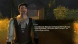 The Dark Eye - Drakensang - Gameplay Part 2