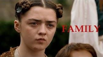 The Starks | Family