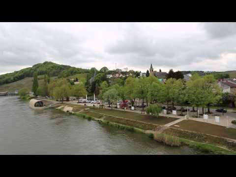 Luxembourg Schengen Centre ville / Luxembourg Schengen City center