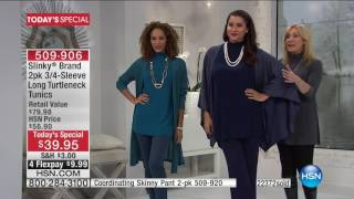 HSN | Beauty Report with Amy Morrison 12.22.2016 - 07 PM