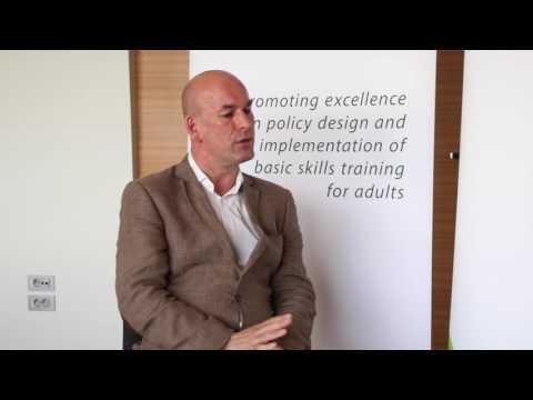 SIG6 - Special Interest Group on Basic Skills for Integration