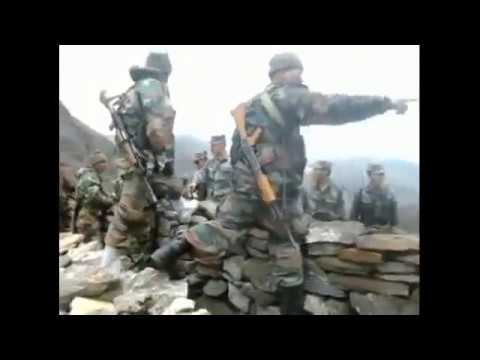 India-china border | Recent Border fight between Chinese army & Indian Army Must watch