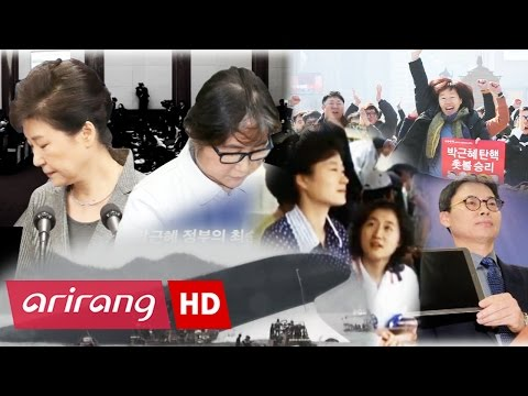 [Foreign Correspondents] Ep.25 - Park Geun-hye, From inauguration to impeachment _ Full Episode