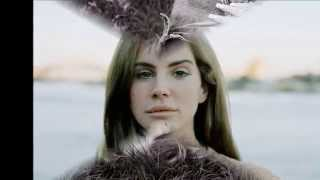 Repeat youtube video Lana del Rey - The Remixes from Deephouse till TRAP