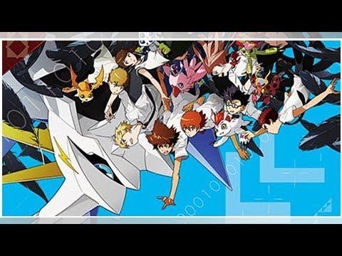 News Digimon Adventure tri. Our Future Anime Film's Ending Theme Artists Revealed