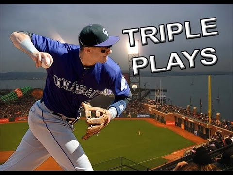 Triple Plays