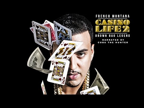 French Montana - 5 Mo ft. Travis Scott & Lil Durk (Casino Life 2)