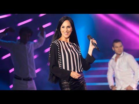 Daniela Romo dio un buen concierto en la noche de eliminación de Yo Soy