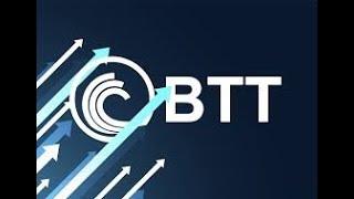 BitTorrent (BTT) - Análise de hoje, 11/05/2021! #BTT #BitTorrent #BTC #bitcoin #XRP #ripple #ETH