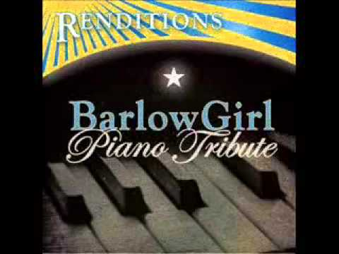 Surrender - BarlowGirl Piano Tribute