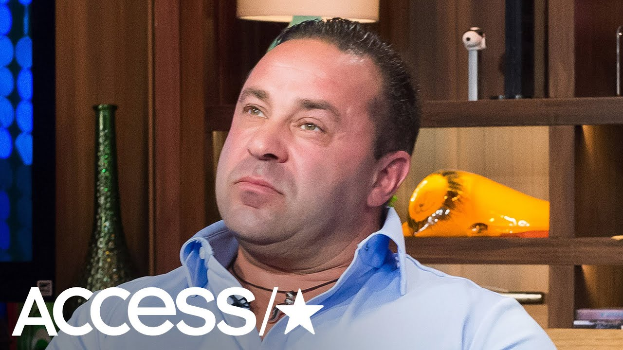 'RHONJ's' Joe Giudice Heads To Italy After Being Released From ICE Custody: He's 'Extremely Happy'