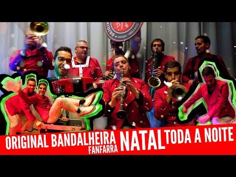 Música de Natal Original Bandalheira / RFM - Toda A Noite sem Toy (paródia)