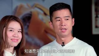 迪士尼‧彼思《反斗車王3》人人問林海峰西瓜