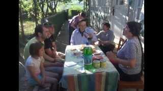 Последний из Могикан. 9 мая. Молдова 2013.