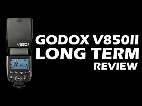 Godox V850 II