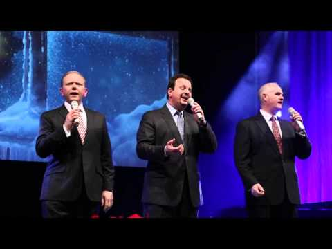Jubilee Christmas 2015 / Paul Lancaster, Gerald Wolfe, Chris Allman (It Came to Pass) 12-11-15