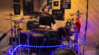 Video Kutless - It Is Well - Drum Cover - Brooks download MP3, 3GP, MP4, WEBM, AVI, FLV April 2018