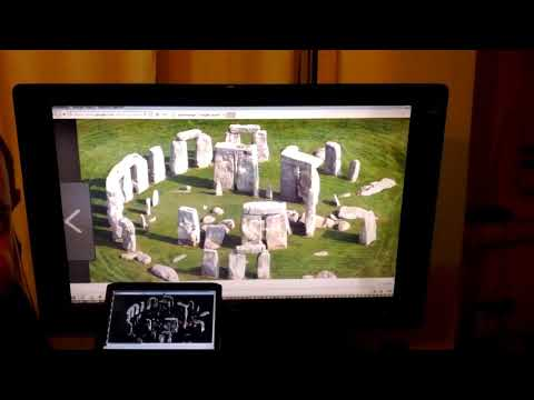 Mandela Effect 2.0! Stonewhite or Stonehenge? Stonehenge Has Supernaturally Changed To White!