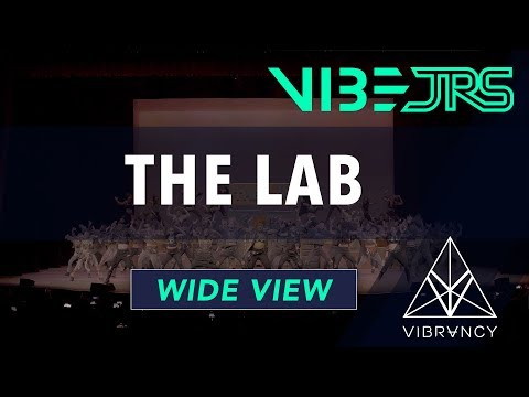 [3rd Place] The Lab | Vibe Jrs 2019 [@VIBRVNCY 4K] Mp3