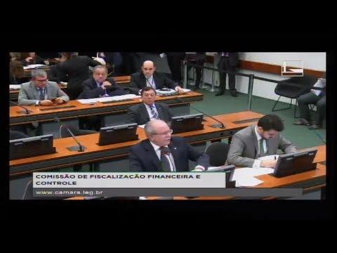 FISCALIZAÇÃO FINANCEIRA E CONTROLE - Reunião Deliberativa - 18/04/2018 - 10:43
